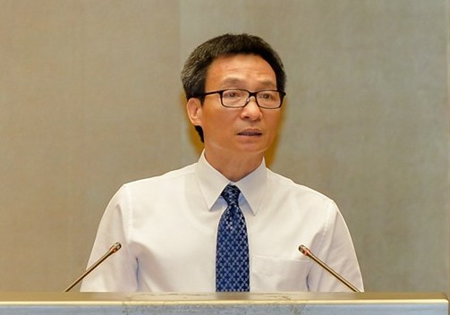 Đại biểu QH tranh luận với Phó Thủ tướng về Sơn Trà - Ảnh 1.