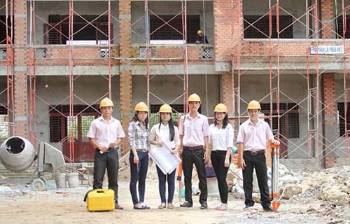 Kỹ sư xây dựng: Thu nhập ổn định, nhiều ưu đãi - Ảnh 1.
