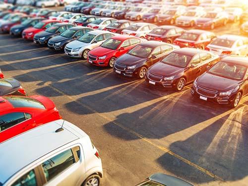 Thị trường ô tô Việt Nam đang chuyển từ lắp ráp sang nhập khẩu nguyên chiếc khi thuế nhập khẩu trong khu vực ASEAN giảm mạnh Ảnh: Chevrolet