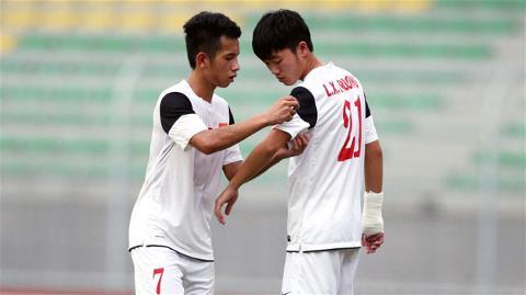Ai là tuyển thủ mặc nhiều số áo nhất bóng đá Việt? - Ảnh 2.