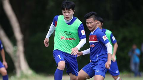 Ai là tuyển thủ mặc nhiều số áo nhất bóng đá Việt? - Ảnh 10.