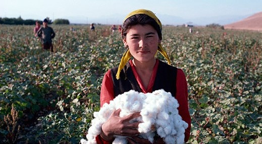 10 điều thú vị về đất nước Uzbekistan - Ảnh 9.