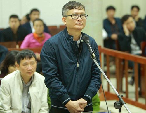 Đề nghị án chung thân thứ 2 đối với Trịnh Xuân Thanh - Ảnh 2.