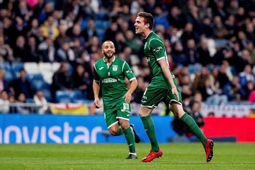 Thất bại tức tưởi sân nhà, Real Madrid bị loại khỏi Cúp Nhà vua - Ảnh 3.