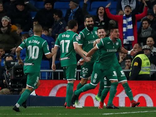 Thất bại tức tưởi sân nhà, Real Madrid bị loại khỏi Cúp Nhà vua - Ảnh 5.