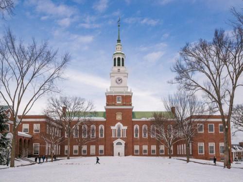 13 trường Đại học đẹp nhất Hoa Kỳ - Ảnh 11.