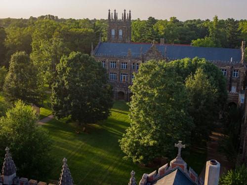13 trường Đại học đẹp nhất Hoa Kỳ - Ảnh 12.