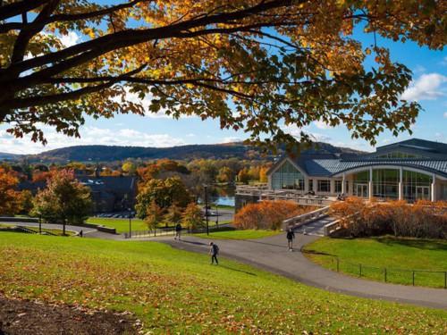 13 trường Đại học đẹp nhất Hoa Kỳ - Ảnh 13.