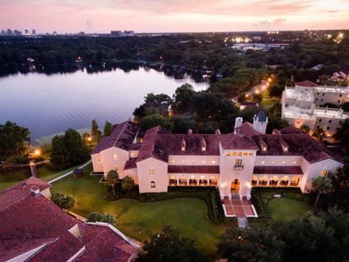 13 trường Đại học đẹp nhất Hoa Kỳ - Ảnh 2.