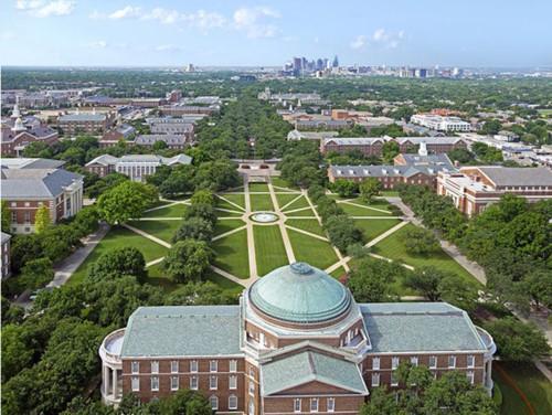13 trường Đại học đẹp nhất Hoa Kỳ - Ảnh 5.