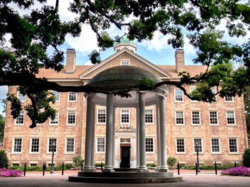 13 trường Đại học đẹp nhất Hoa Kỳ - Ảnh 6.