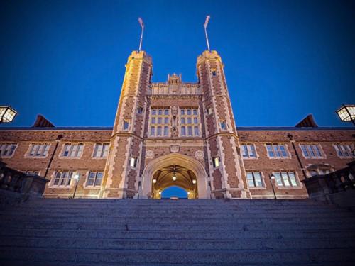 13 trường Đại học đẹp nhất Hoa Kỳ - Ảnh 7.