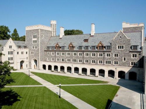 13 trường Đại học đẹp nhất Hoa Kỳ - Ảnh 9.