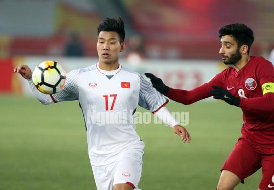 5 điểm nóng quyết định trận U23 Việt Nam - Uzbekistan - Ảnh 4.