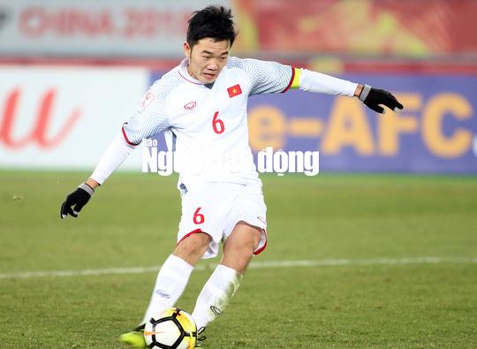 5 điểm nóng quyết định trận U23 Việt Nam - Uzbekistan - Ảnh 2.
