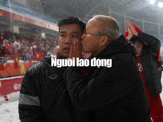 Tự hào Việt Nam! - Ảnh 1.