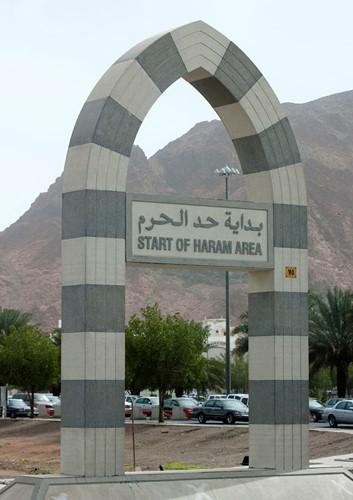 Khám phá đất nước Ả-rập Xê-út qua loạt ảnh sau khi mở cửa - Ảnh 3.