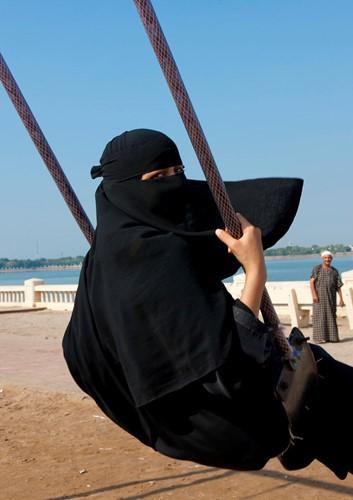 Khám phá đất nước Ả-rập Xê-út qua loạt ảnh sau khi mở cửa - Ảnh 8.