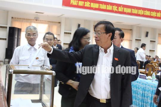 Ông Lê Phước Hoài Bảo chính thức bị xóa tên khỏi Đảng - Ảnh 2.