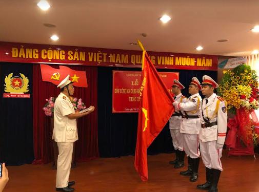 Thành lập đồn công an tại Sân bay Tân Sơn Nhất - Ảnh 2.