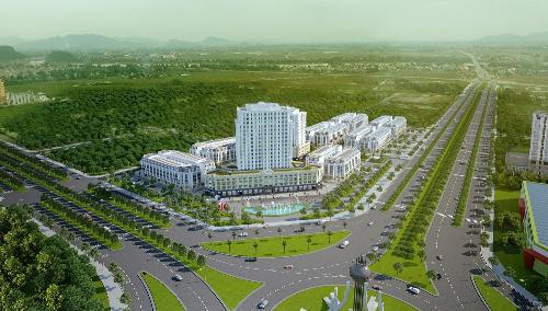 Sắp ra mắt thành phố công viên tại Thanh Hóa  - Ảnh 2.
