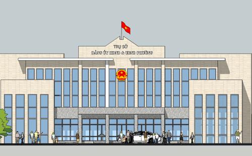 Hà Nội muốn bỏ tổ chức HĐND xã, phường - Ảnh 1.