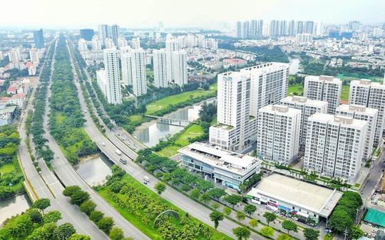 Doanh nghiệp địa ốc tìm cách giảm phụ thuộc vốn ngân hàng - Ảnh 2.