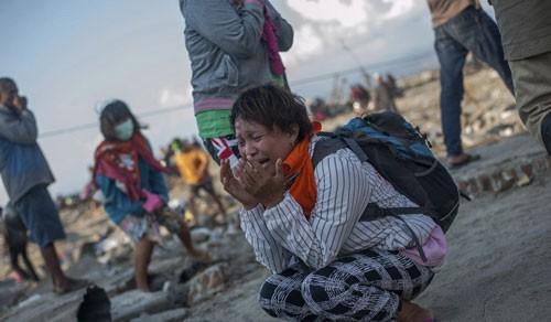 Indonesia khó tránh một thảm kịch Palu khác - Ảnh 1.