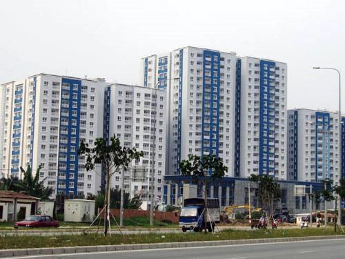 Tăng cường quản lý nhà nước đối với nhà chung cư - Ảnh 1.