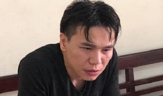 Ca sĩ Châu Việt Cường bị điều tra về tội giết người - Ảnh 1.