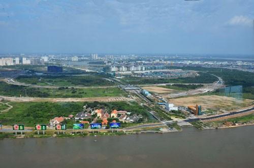 Quảng trường lớn nhất Việt Nam được kiến nghị mang tên Chủ tịch Hồ Chí Minh - ảnh 1