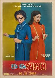 Cô Ba Sài Gòn tranh thủ vận động trước khi tranh cử tại Oscar 2019 - Ảnh 1.
