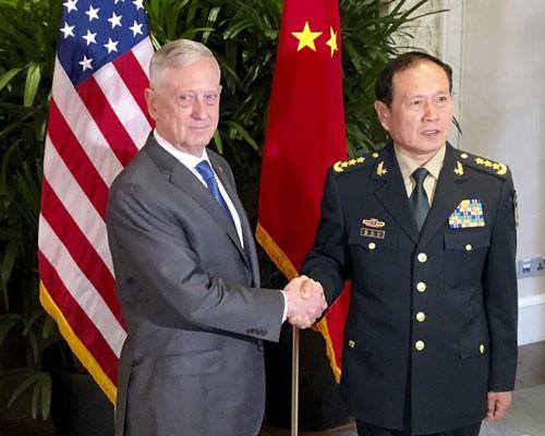 Thông điệp của Mỹ trước hội nghị ASEAN - Ảnh 1.
