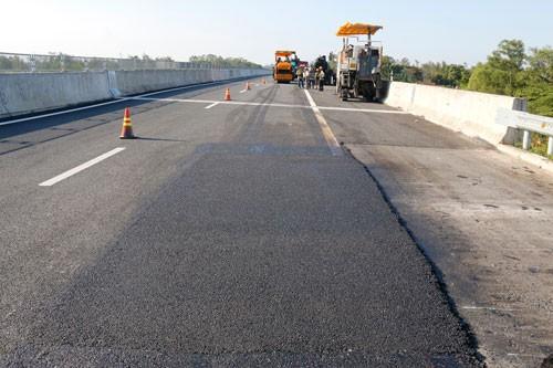 Tổng Công ty Đầu tư phát triển đường cao tốc Việt Nam thao túng các trạm dừng nghỉ - Ảnh 1.