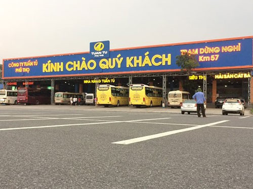 Tổng Công ty Đầu tư phát triển đường cao tốc Việt Nam thao túng các trạm dừng nghỉ - Ảnh 2.