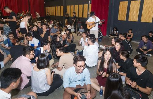 Dòng chảy mạnh mẽ của indie Việt - Ảnh 1.