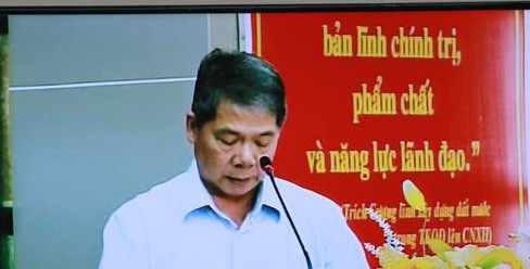 Chủ tịch UBND TP HCM: Xin lỗi và lắng nghe ý kiến người dân Thủ Thiêm - Ảnh 2.