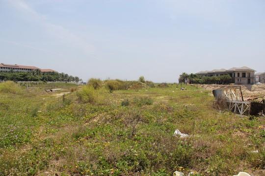 Đà Nẵng thu hồi dự án ven biển của Vũ nhôm - Ảnh 1.