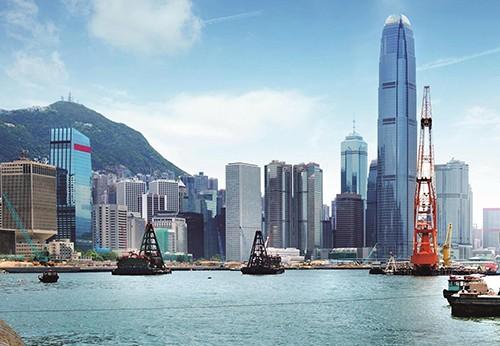 Hồng Kông vượt New York về giá thuê nhà đắt nhất thế giới - Ảnh 1.