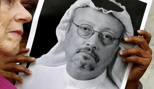 Đằng sau cái chết bí ẩn của nhà báo Jamal Khashoggi - Ảnh 1.