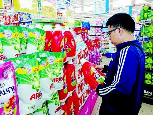 Đưa hàng vào siêu thị có thật sự khó?