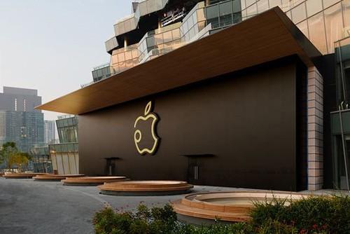 Apple Store có thể được mở tại Việt Nam - Ảnh 1.