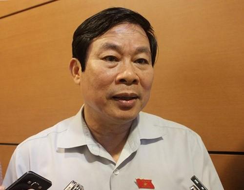 Thủ tướng Nguyễn Xuân Phúc thi hành kỷ luật ông Nguyễn Bắc Son - Ảnh 1.