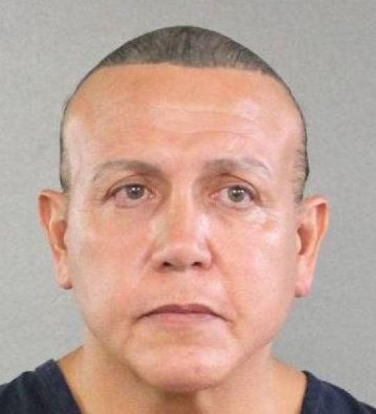 Mỹ: Một nghi can gửi bom thư bị bắt - Ảnh 1.