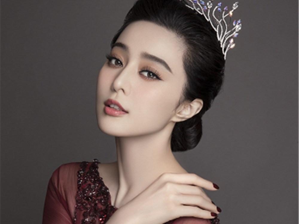 Phạm Băng Băng trở thành biểu tượng nhan sắc của Trung Quốc nhờ làn da trắng hoàn hảo