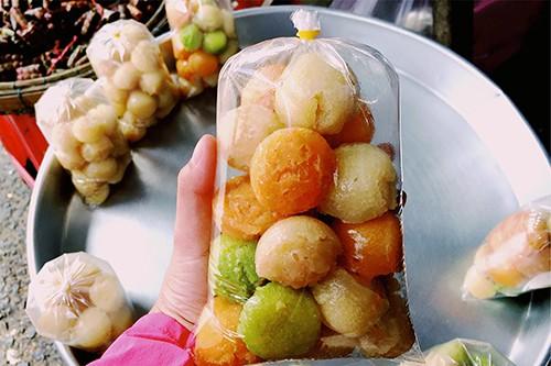 Vì sao cây thốt nốt hấp dẫn khách đến An Giang - Ảnh 4.