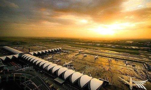 Những lời đồn đại bị ma ám của sân bay lớn nhất Thái Lan - Ảnh 1.