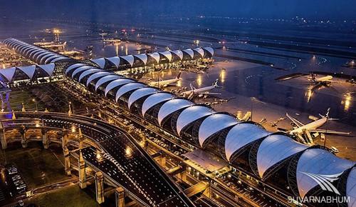 Những lời đồn đại bị ma ám của sân bay lớn nhất Thái Lan - Ảnh 2.