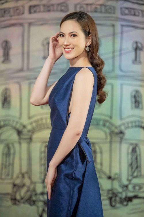 Đào Phương Anh - diễn viên nữ chính xuất sắc nhất HANIFF 2018 - Ảnh 1.