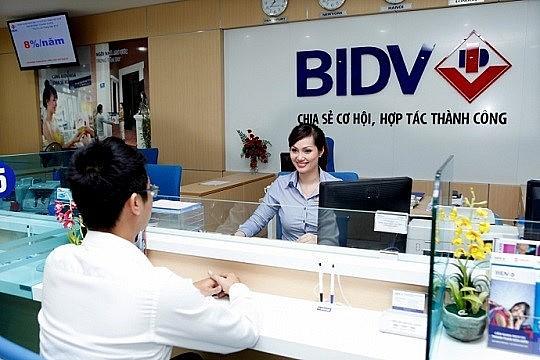 BIDV sẽ bán 17,65% cổ phần cho ngân hàng của Hàn Quốc - Ảnh 1.